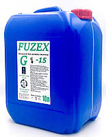 Незамерзающий теплоноситель Fuzex G (осн.-глицерин)