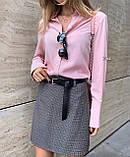 Рубашка женская классическая, фото 4