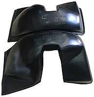 Подкрылки ВАЗ 2101, 2102, 2103, 2106 передние (2шт.) NOVA-PLAST
