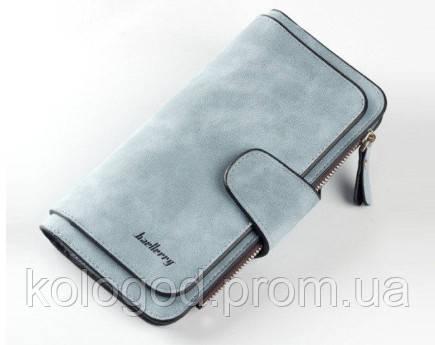 Женский Кошелек Baellerry N2345 Blue Jeans