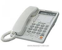 Проводной телефон Panasonic KX-TS2365UA б/у