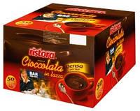 Горячий шоколад Ristora 50 пакетиков по 25 гр