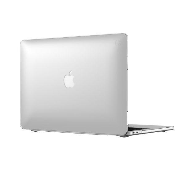 "Чехол Plastic Gloss Series Apple MacBook Pro 13"" Retina (2012 - 2015) (clear)"