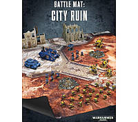 Warhammer 40000 Battle Mat: City Ruin 99220199058