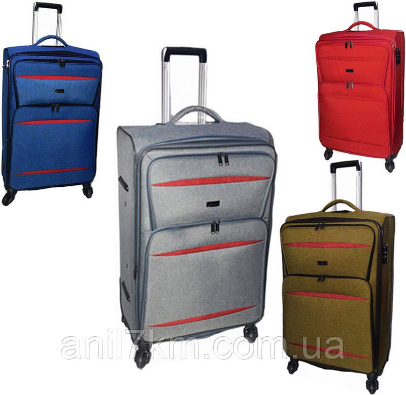 Малый четырёхколёсный чемодан