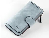 Женский Кошелек Baellerry N2345 Blue Jeans, фото 1