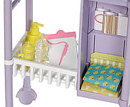 Лялька Barbie лікар педіатр Careers Baby Doctor Playset, фото 2
