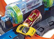 Трек Хот ВилсCorkscrew Crash Track SetHot Wheels Оригинал от Mattel, фото 4
