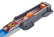 Трек Хот ВилсCorkscrew Crash Track SetHot Wheels Оригинал от Mattel, фото 6