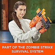 Бластер НерфNailbiter Zombie StrikeNERF, фото 4