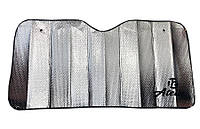 Шторка зеркальная 700x1450 (бус, джип, широкий седан) 12 Atelie