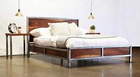 Кровать в стиле LOFT (NS-970001786)