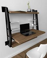 Подвесной Рабочий стол в стиле LOFT (NS-970003778)