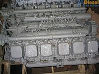 Двигатель ЯМЗ 240М2 360л.с. новый
