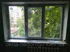 Трехстворчатые окна WDS 5 Series, фото 2