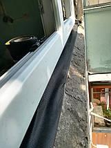 Окно три створки, одно открывание WDS 500, фото 3