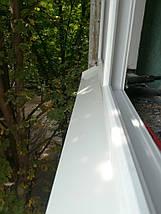 Окно три створки, одно открывание WDS 500, фото 2