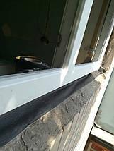 Окна трехстворчатые ВДС 500 /1800x1350/, фото 3