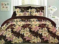 Комплект постельного белья №пл342 Двойной