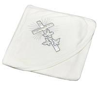 Халаты, крыжма для крестин, полотенца детские