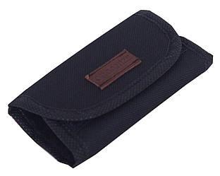 Варежка для полировки обуви Organize X009 черный R176407