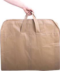 Кофр-сумка с ручками 110х10 см Organize Hch110-10 бежевый  R176327