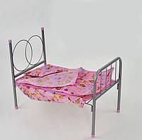 Кроватка для кукол FL 981 - 153735
