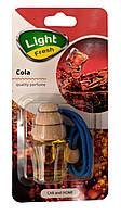 Освежитель ароматизатор воздуха Кола Light Fresh 5мл, фото 1