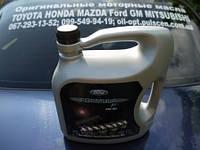 14E9EC Оригинальное моторное масло FORD Formula F SAE 5w-30 (EU), 5 л