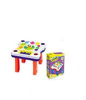 Столик игровой 668-61-62-67, 3 вида - 154827