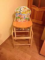 Стульчик для кормления Наталка - 154448