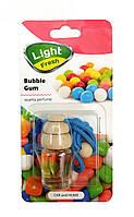 Освежитель ароматизатор воздуха Жевательная резинка Light Fresh 5мл, фото 1