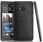 Смартфон HTC One m7 (801е) 32Gb Black Full HD 4.7 1920*1080 Quad Core 1.7 ГГц 2300 MaЧ, фото 2