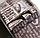 """Постельное бельё двуспальное 180х220 хлопок (12519) """"Ранфорс"""", фото 5"""