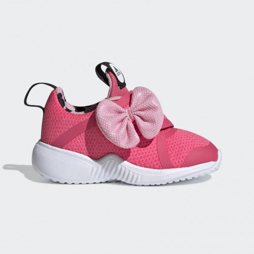 Детские кроссовки Adidas Performance FortaRun X Minnie Mouse G27186