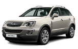 Тюнінг Opel Antara 2010+