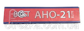 Электроды Best АНО-21  диаметр 3 мм. масса 2,5 кг