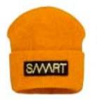 Детская шапка для мальчика BARBARAS Польша WV15 / 0B Желтый