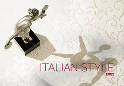 ITALIAN STYLE SIRPI Италия обои для стен
