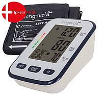 Автоматичний вимірювач тиску LONGEVITA BP-102М
