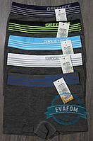 """Трусы - шорты для мальчиков """"GreeNice"""", фото 1"""