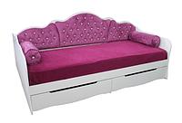 Кровать Л-6 (Лион), фото 1