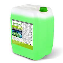 NERA Суперконцентрірованний лужної суперпенный економічний очищувач для безконтактної мийки Dannev 21 кг
