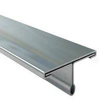 Нержавеющая сталь,Т-образный профиль 14 мм