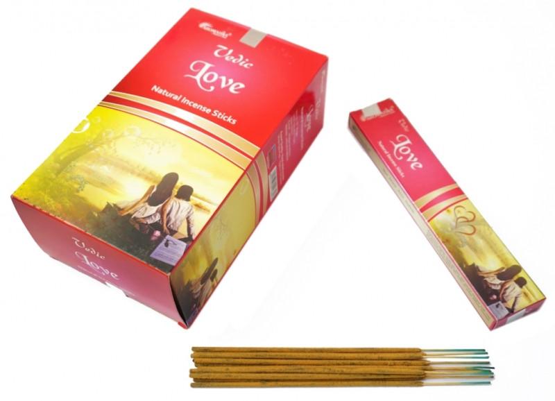 9130385 Aromatika Vedic Love