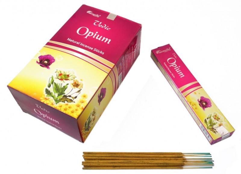 9130383 Aromatika Vedic Opium