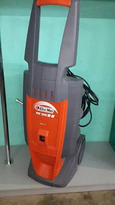 Мойка высокого давления Oleo Mac PW 121 C