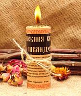 9060015 Волшебная свеча с лавандой