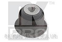 Сайлентблок рычага передней подвески задний (усиленный) NK 5103909PRO