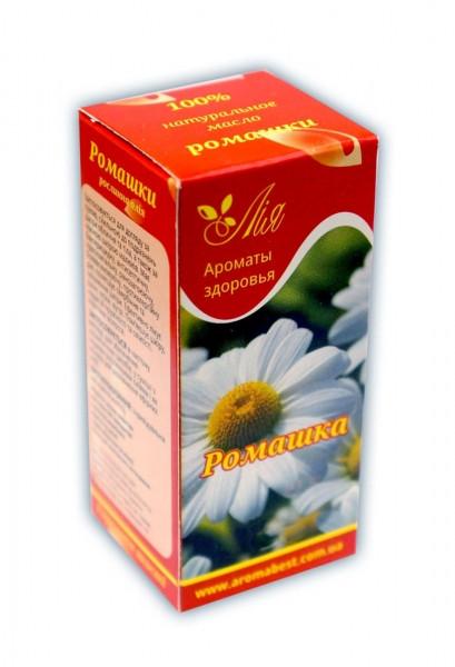 9110189 Масло ромашки (масло растительное 30 мл.)